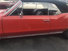 Picture of Classic 1967 Oldsmobile Cutlass Supreme located in Clarkesville Georgia Offered by Classic Car Depot - P75I