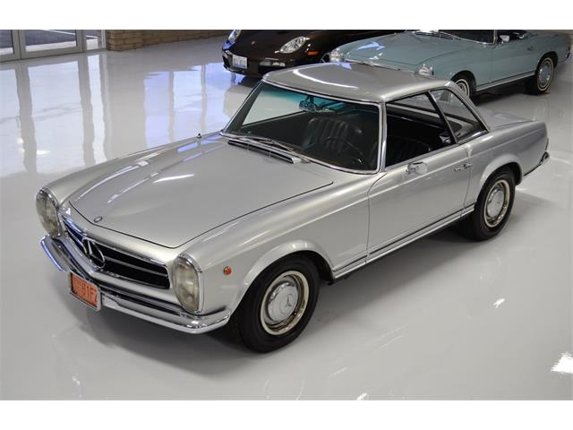 Picture of '66 Mercedes-Benz 230SL located in Arizona Offered by  - P75V