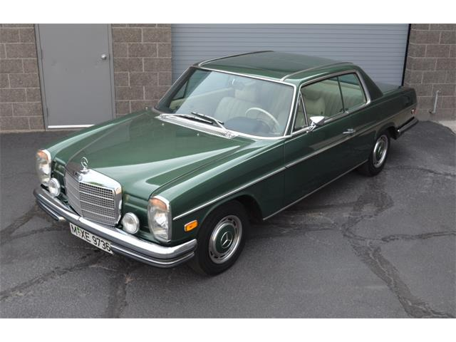 Picture of Classic 1969 C-Class located in Arizona Offered by  - P762