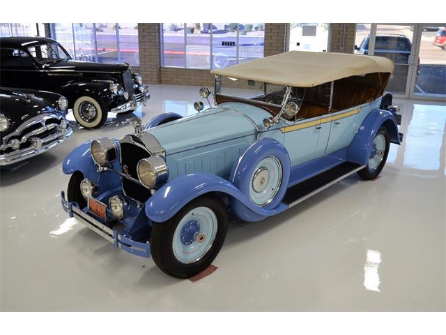 Picture of '28 Custom Eight, Model 443 - P764