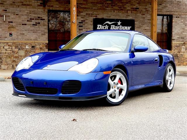 Picture of 2001 911 Turbo located in Oakwood Georgia Offered by  - P769