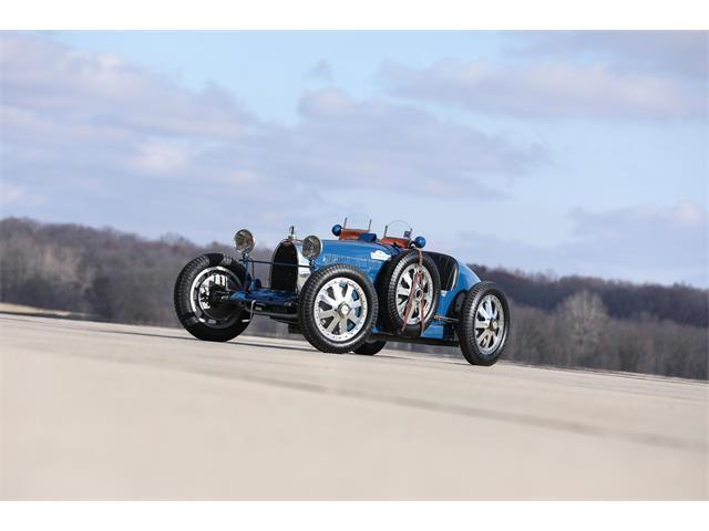 Picture of '25 Type 35A Grand Prix - P76L