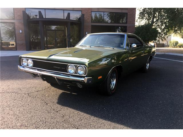 Picture of 1969 Dodge Charger Offered by  - P37V
