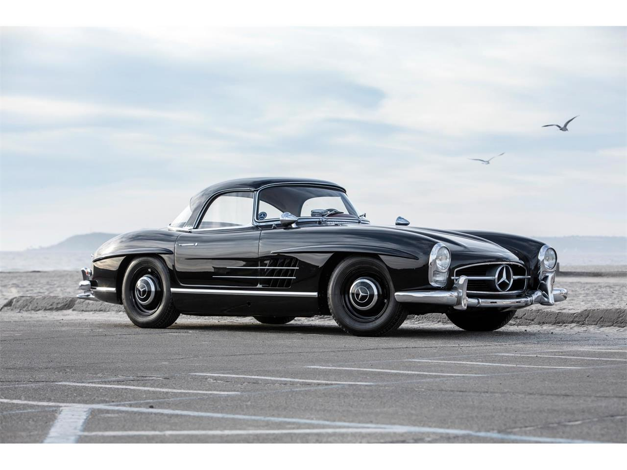 Large Picture of '59 300SL - P76M