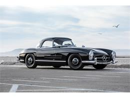 Picture of '59 300SL - P76M