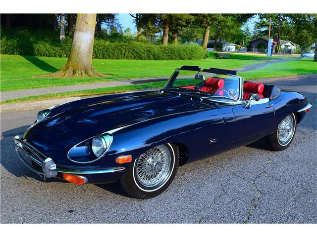 Picture of '71 E-Type - P37Y