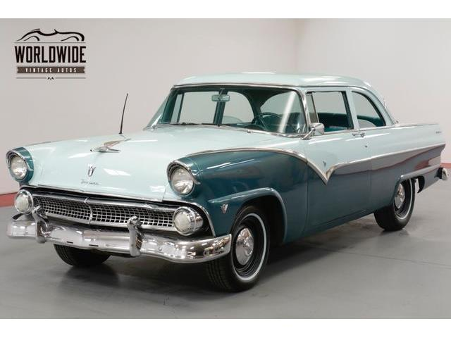 Picture of '55 Customline - P78Q