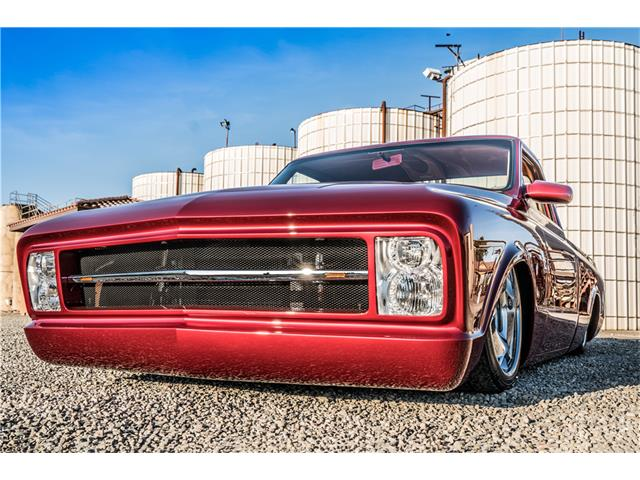 Picture of '67 C10 - P383