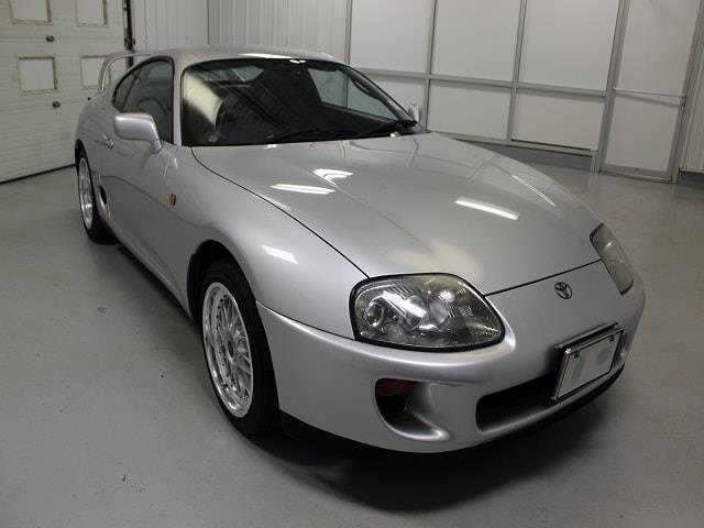 Picture of 1993 Toyota Supra located in Christiansburg Virginia - $34,900.00 Offered by  - P78Z