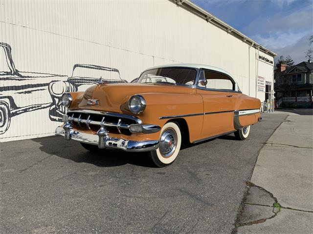 Picture of '54 Bel Air - P793