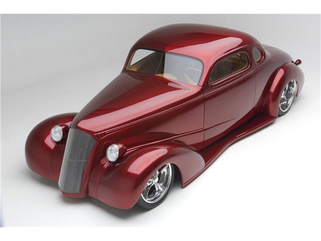 1937 Chevrolet Deluxe