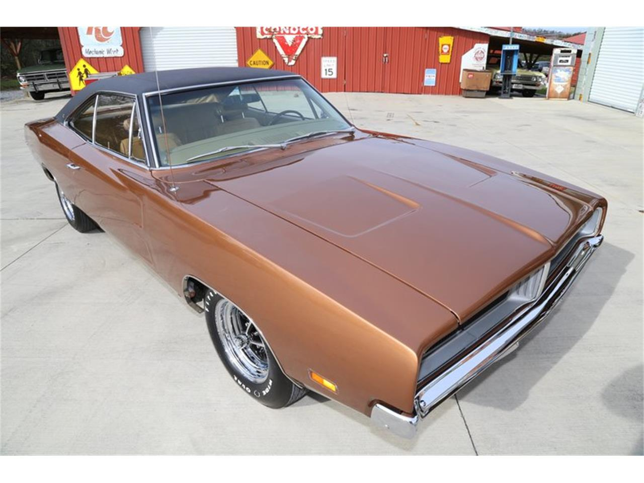 Large Picture of '69 Charger - P79W