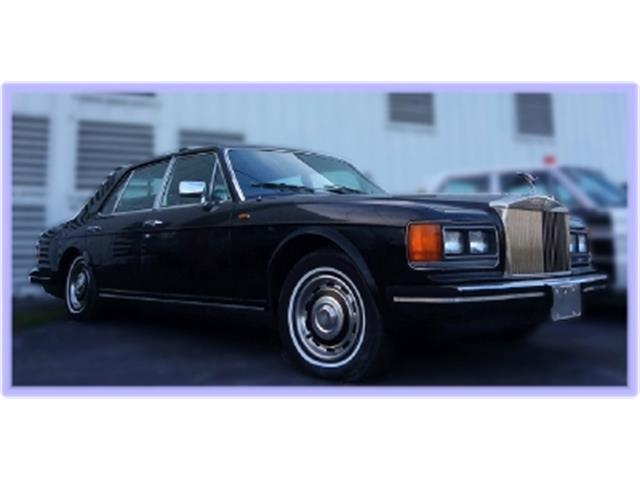 Picture of 1983 Rolls-Royce Silver Spirit - P7AN