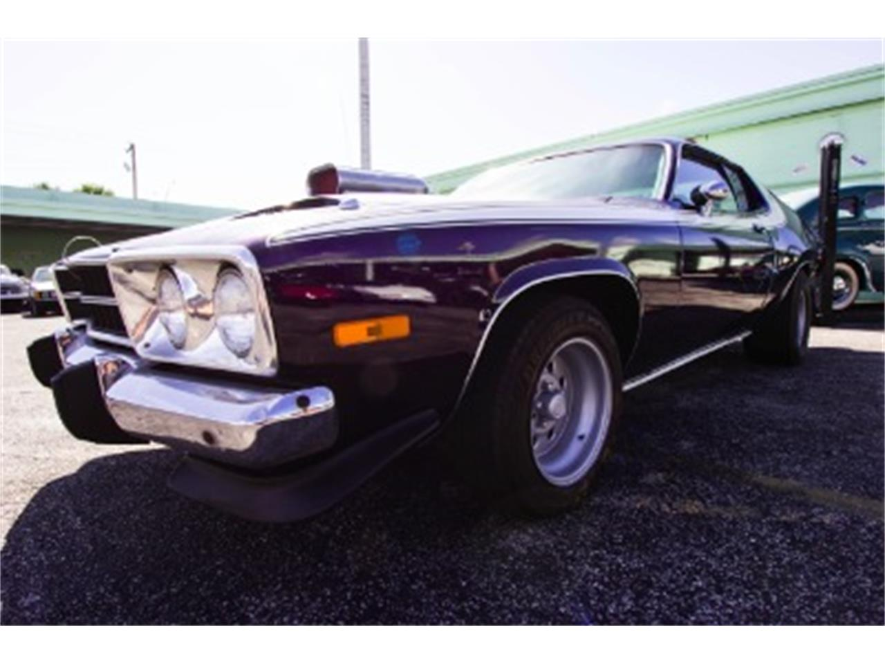 Large Picture of '74 Road Runner - P7B1