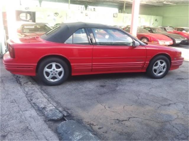 Picture of 1994 Cutlass Supreme located in Miami Florida - P7B2