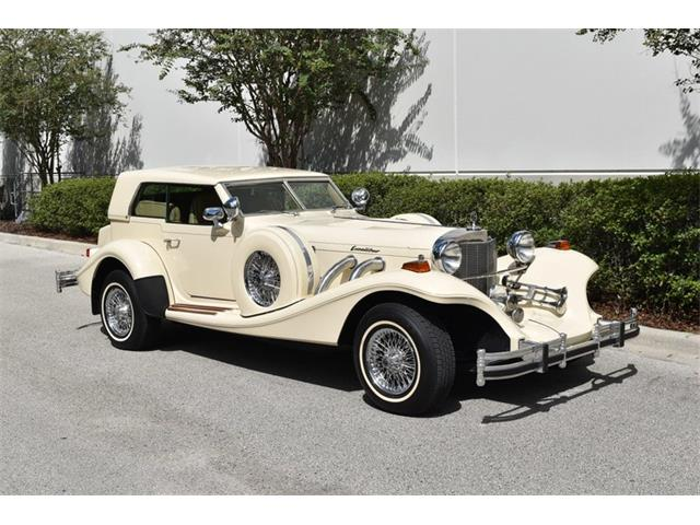Picture of 1985 Excalibur Series V Phaeton Offered by  - P7BG