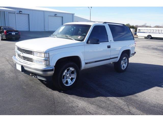 Picture of '99 Tahoe - P7BS