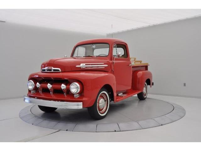 Picture of '52 F1 - P7CQ