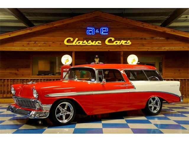 Picture of '56 Nomad - P7D7