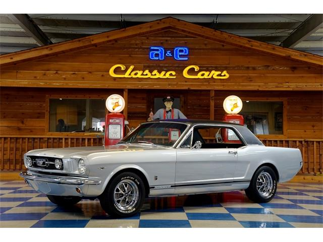 Picture of '66 Mustang - P7D8