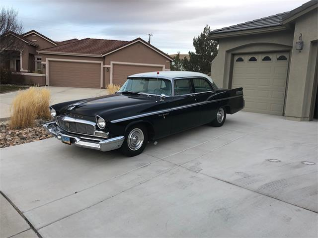 Picture of '56 New Yorker - P7DJ