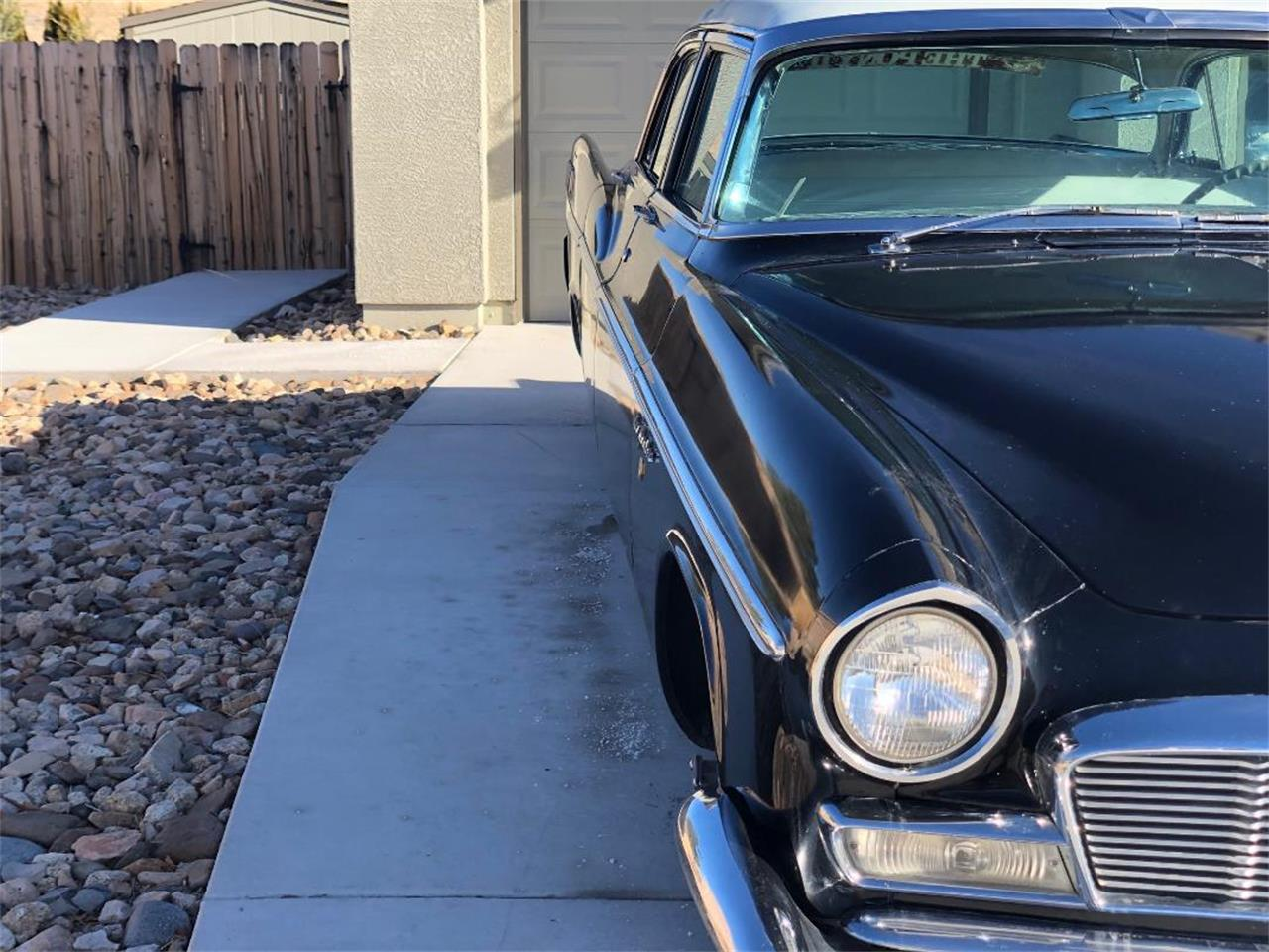 Large Picture of Classic 1956 Chrysler New Yorker located in Sparks Nevada - $8,000.00 - P7DJ