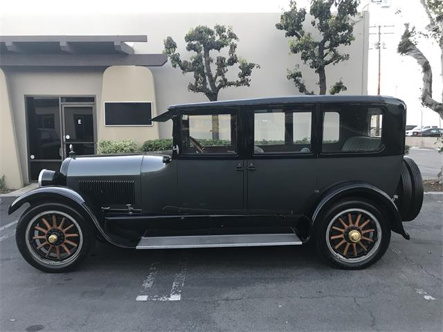 Picture of Classic 1923 Cadillac Sedan - $44,500.00 - P7DP