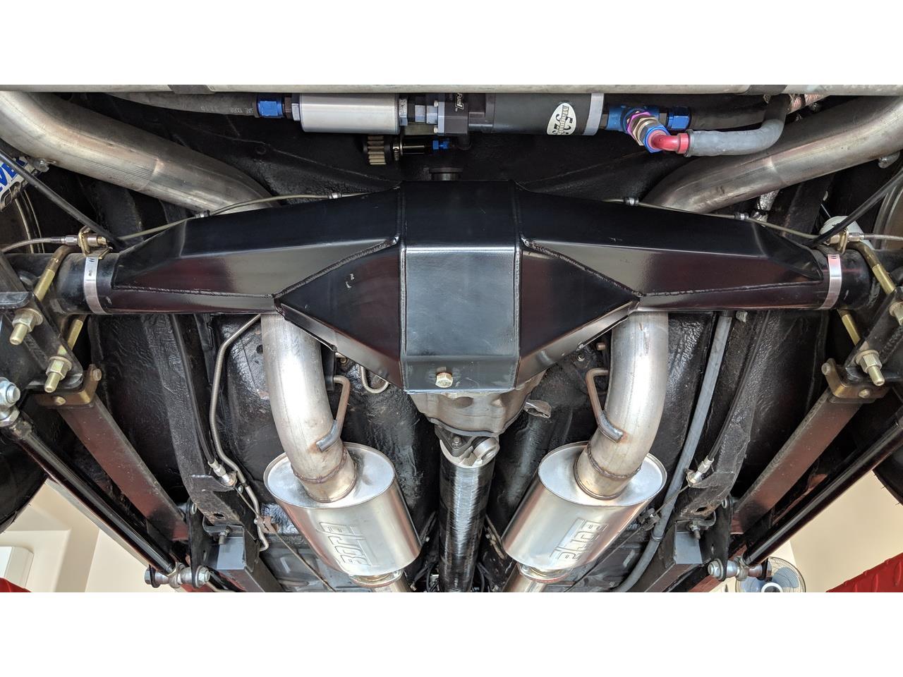 Large Picture of '69 Camaro - P7E8