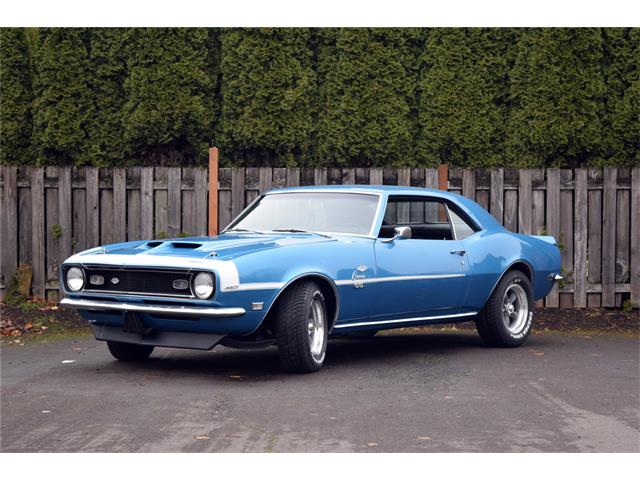 Picture of '68 Camaro SS - P7F4