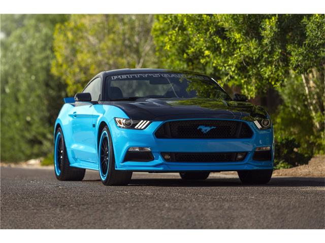 Picture of '15 Mustang GT - P7FA