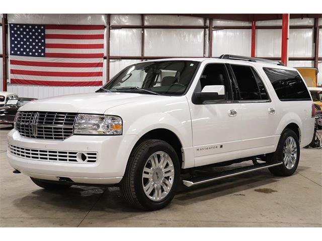 Picture of '14 Lincoln Navigator - $22,900.00 - P7FL