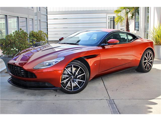 Picture of '17 DB 11 - P38S