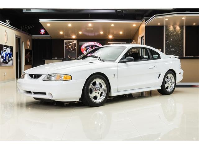 Picture of '95 Mustang - P7G7