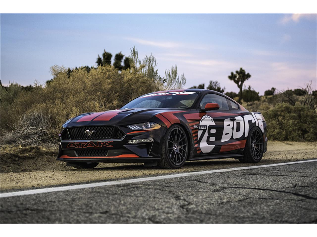 2018 ford mustang gt for sale classiccars com cc 1176057