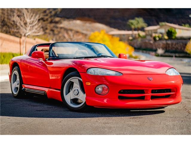 Picture of '94 Viper - P7GD