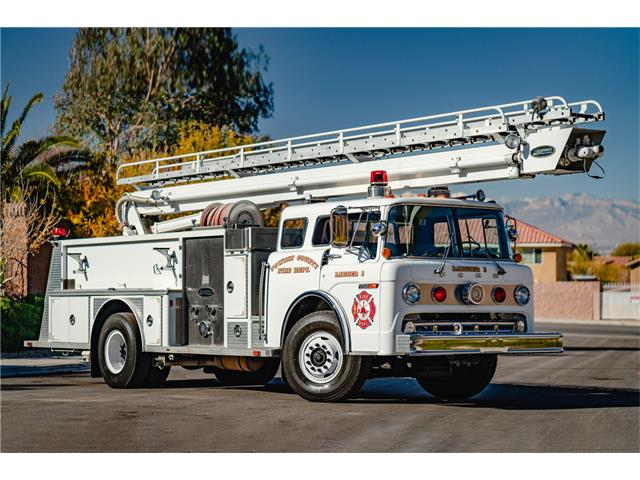 Picture of '84 1 Ton Flatbed - P7HC