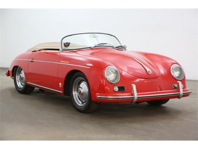 Picture of Classic 1956 Porsche Speedster Offered by  - P7HT