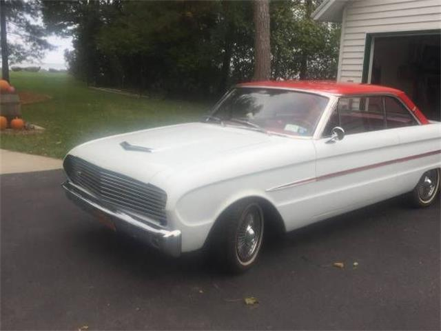 Picture of '63 Falcon - P7HY