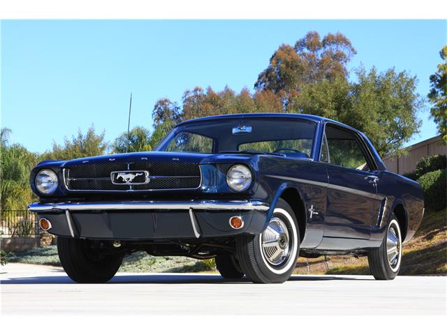 Picture of '65 Mustang - P390