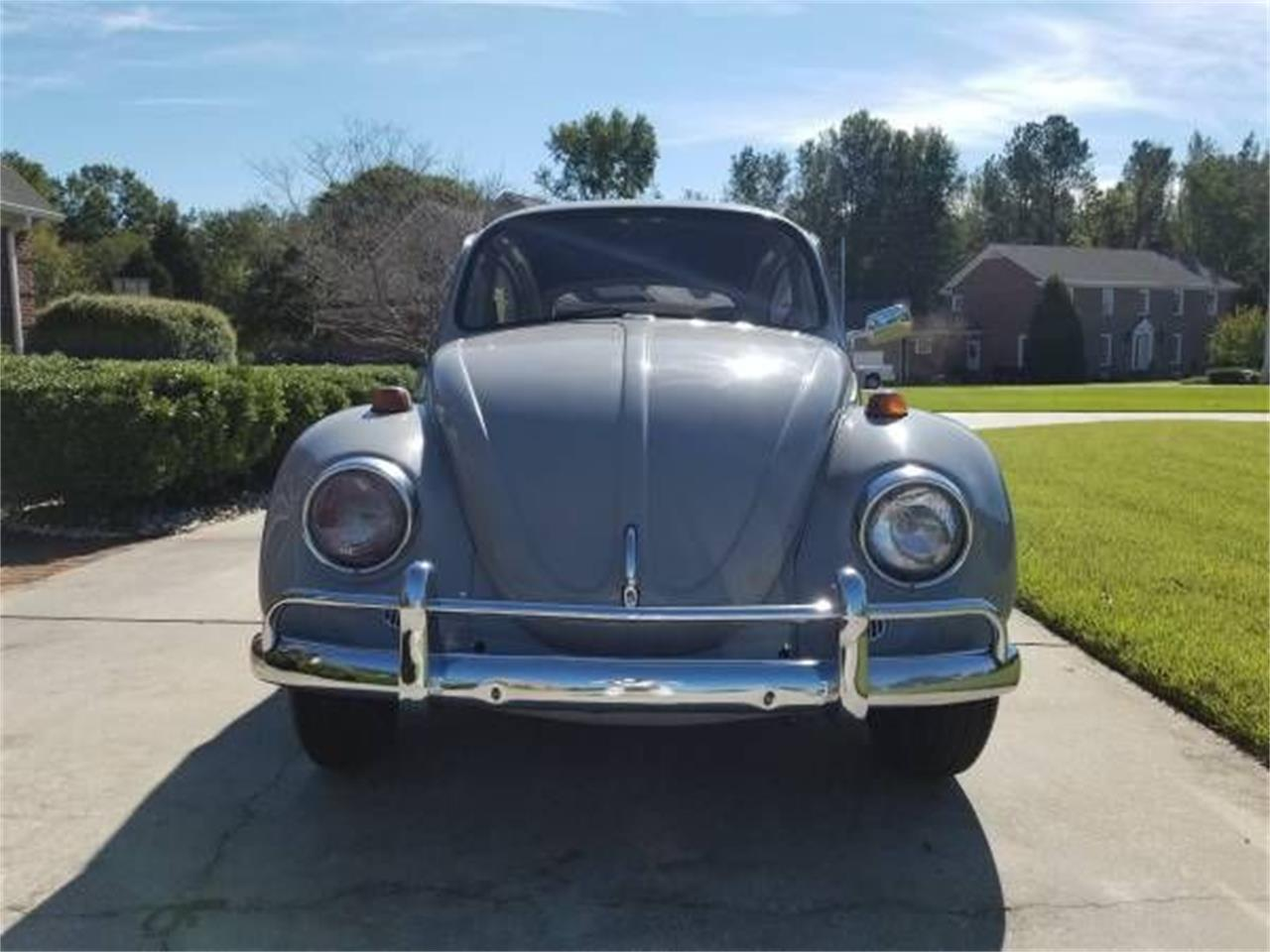 Large Picture of '67 Beetle - P7I4