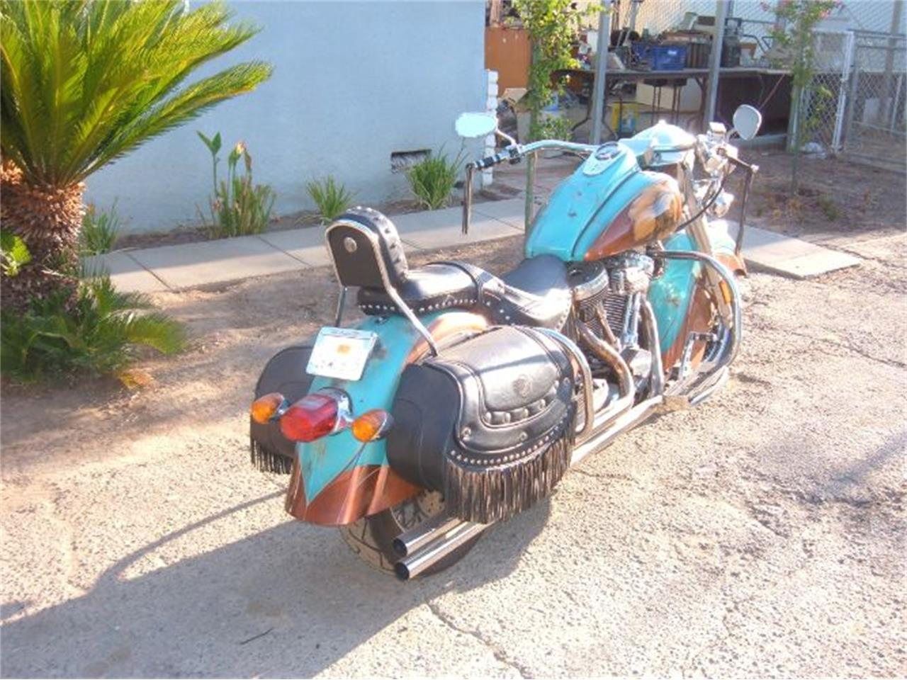 Large Picture of '02 Motorcycle - P7I5