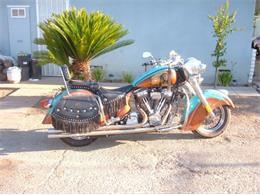 Picture of '02 Motorcycle - P7I5