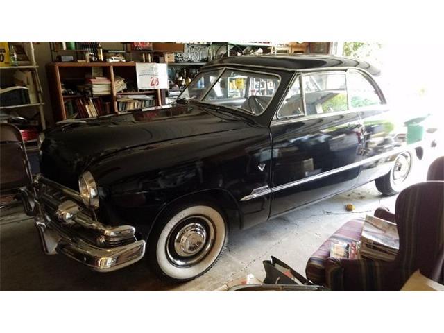 Picture of '51 Victoria located in Cadillac Michigan - $32,495.00 - P7IC