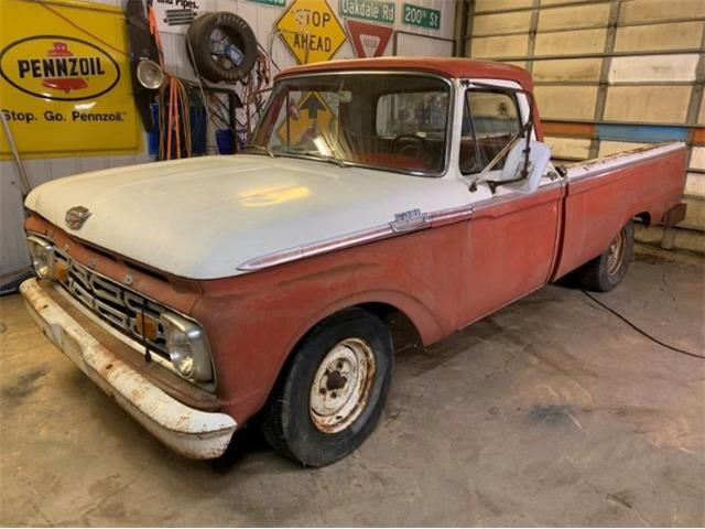 Picture of '64 F100 - P7IF