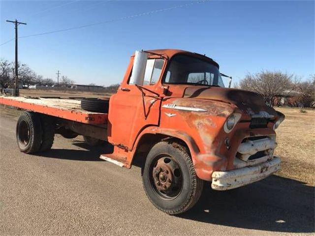 Picture of '56 Truck - P7IN