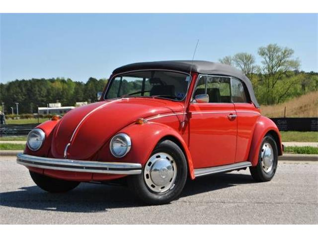 Picture of '69 Beetle - P7IO