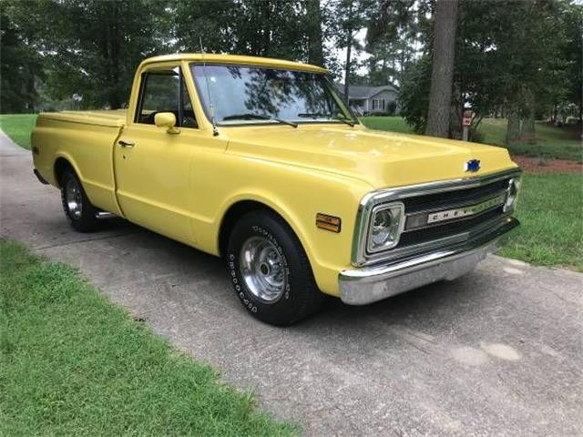 Picture of '69 C10 - P7IS
