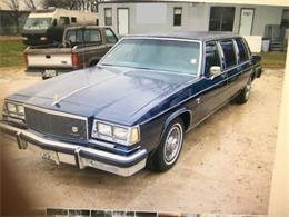 Picture of '84 LeSabre located in Michigan - $35,995.00 Offered by Classic Car Deals - P7IY
