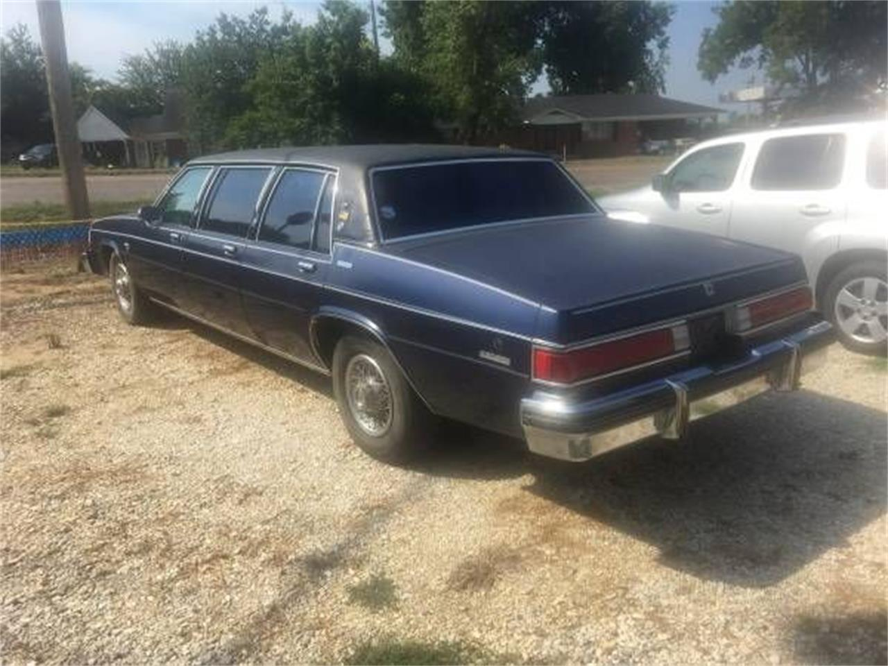 Large Picture of '84 LeSabre located in Michigan Offered by Classic Car Deals - P7IY