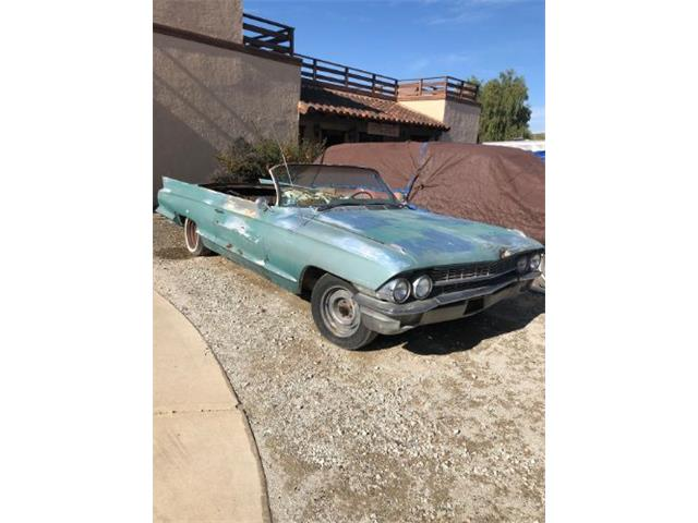 Picture of Classic 1962 Convertible located in Michigan Offered by  - P7J8